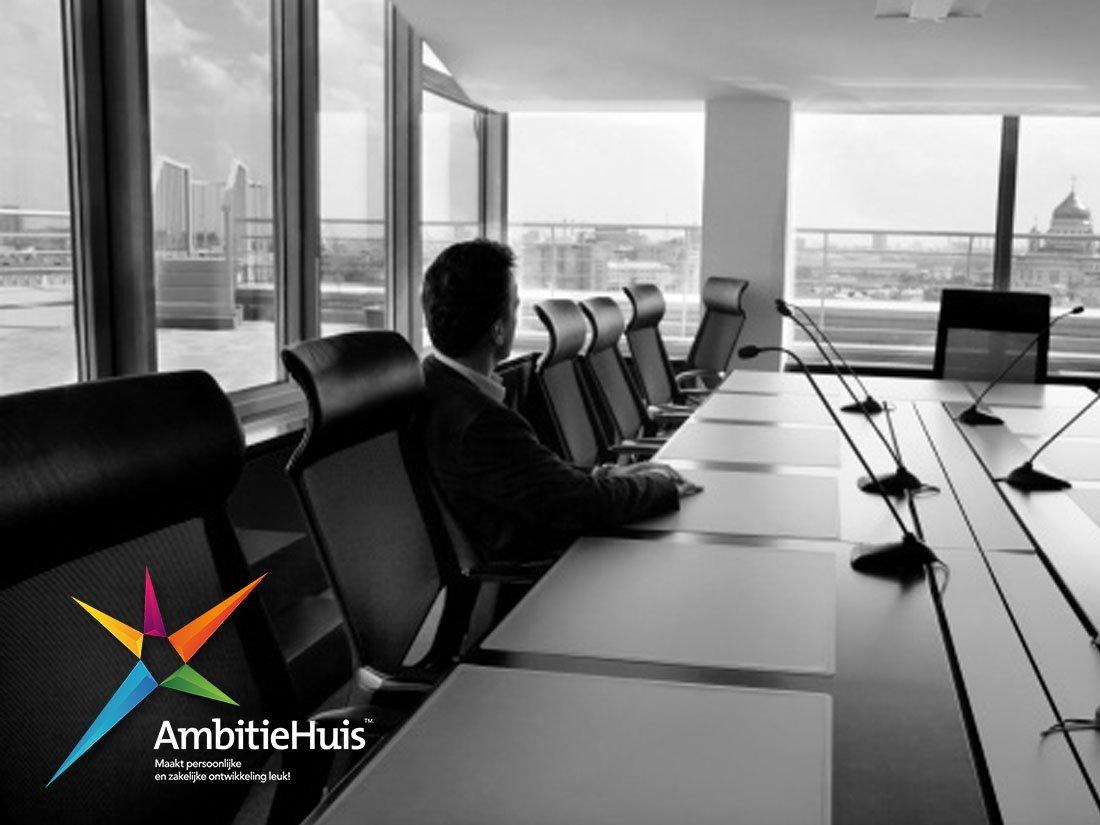 AmbitieHuis - Teamontwikkeling