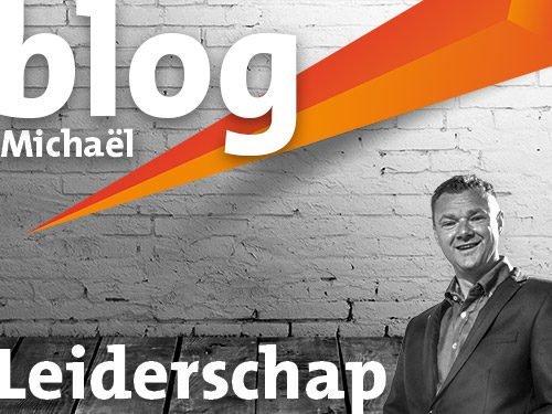 blog - Michaël van Leijen - leiderschap