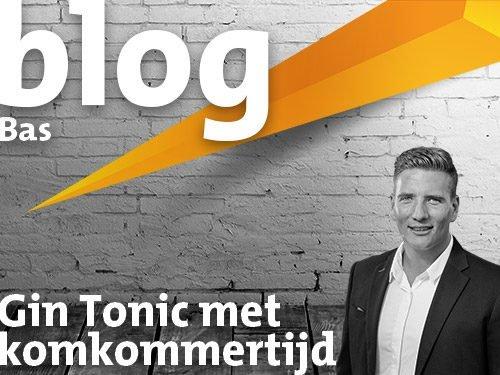 Blog - Bas Kampman - Komkommertijd