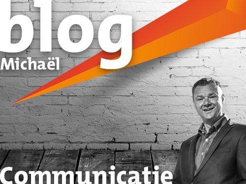 blog - Michaël van Leijen - communicatie