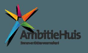 AmbitieHuis logo