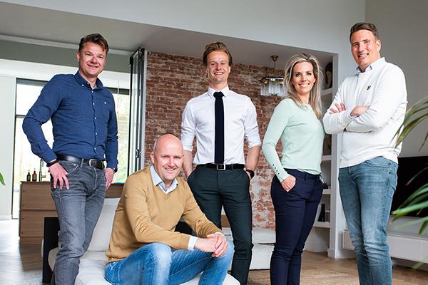 Ambitiehuis Team